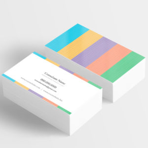 give it a glow, business card design, make your own business card, instant download, printable