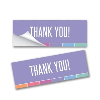 lularoe business thank you stickers