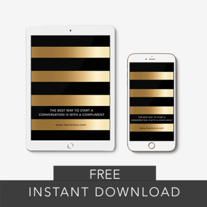 black and gold stripe wallpaper download free