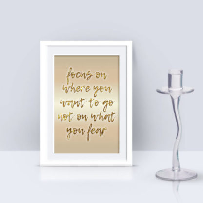 gold and pink sparkly office decor free printable