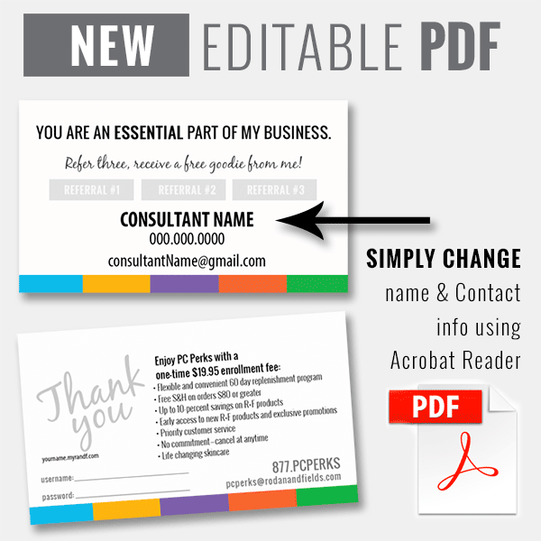 how to make editable fields in pdf