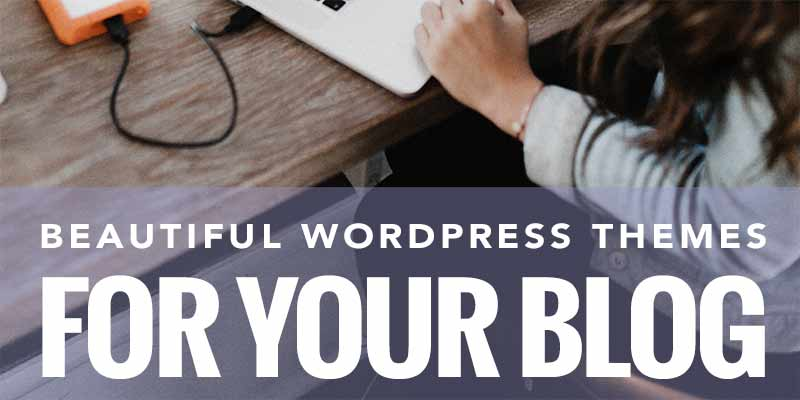 beautiful Wordpress themes, blogging business style, wordpress themes, how to install wordpress themes for free