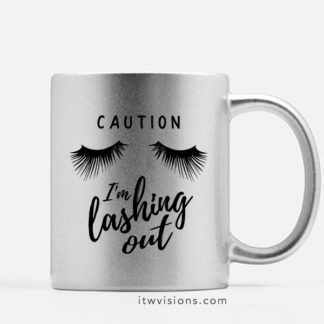 silver mug eyelashes, caution I'm lashing out, rodan fields lashboost, rodan fields business, younique business, younique, makeup artist business cards