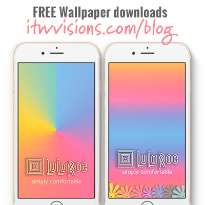 free lularoe download iPhone wallpaper from itwvisions.com